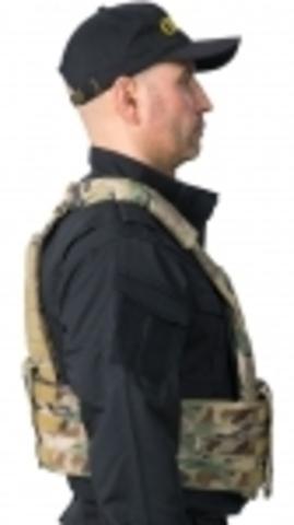 Бронежилет Страж 5М-5М УНИ (модель 2020 года)