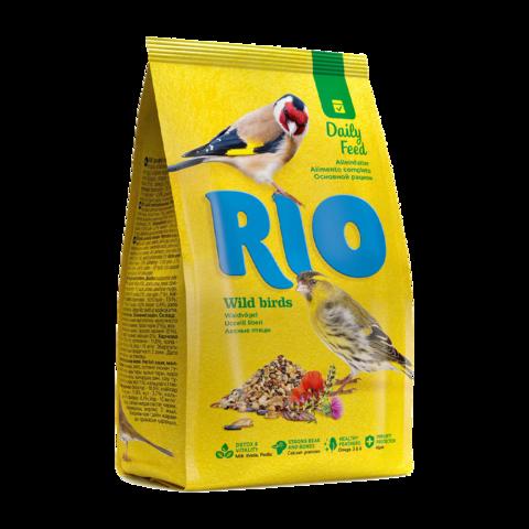 Rio Сухой корм для лесных птиц основной