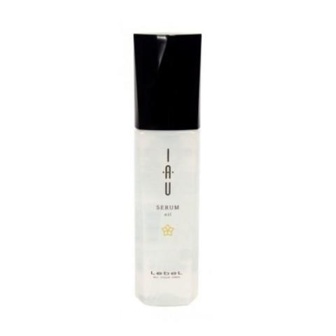 Lebel IAU Home: Эссенция для волос (Serum Oil), 100мл