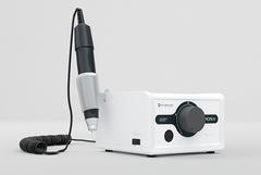 Аппарат для маникюра и педикюра Strong 211/H400RU, 64 Вт, 37000 об/мин, без педали - (фото 2)