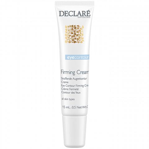 DECLARE Подтягивающий крем для кожи вокруг глаз | Firming Cream