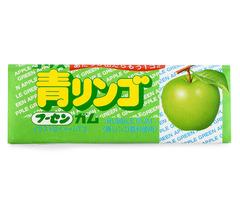 Жевательная резинка Coris Зеленое яблоко 11 гр