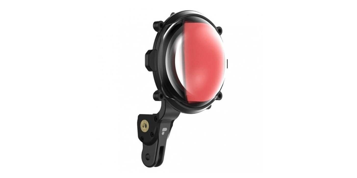 Набор фильтров PolarPro SWITCHBLADE на бокс HERO8