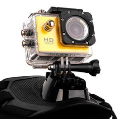 Крепление на собаку для GoPro и SJCAM