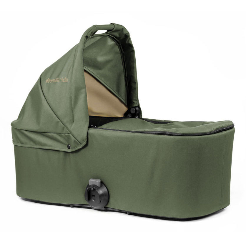 Bumbleride Люлька Carrycot Camp Green для Indie Twin