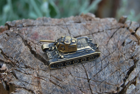 Танк Т-34(41)