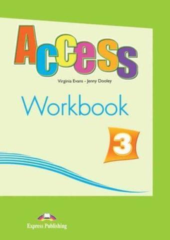 access 3 workbook - рабочая тетрадь (с ссылкой на электронное приложение)