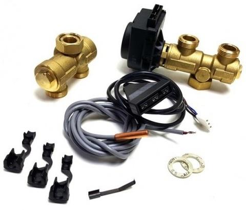 Protherm FUGAS комплект 3-х трёхходового клапана для котлов Скат 2019 (0010027587P)
