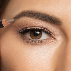 Romanovamakeup Карандаш для бровей TAUPE Sexy Eyebrow Pencil