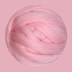 Розовое кружево / -