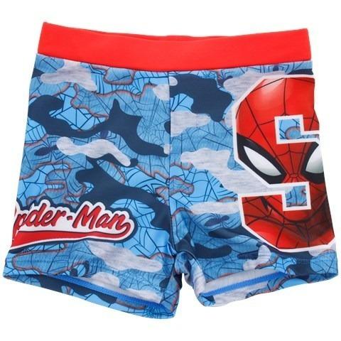 Плавки для мальчика для плавания Marvel