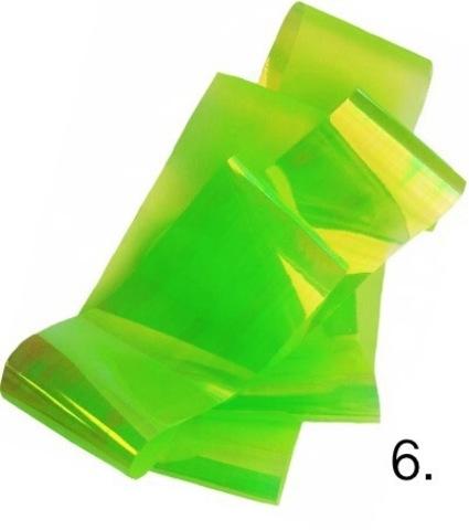 Битое стекло для дизайна ногтей №6 купить за 100руб