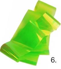 Битое стекло для дизайна ногтей №6