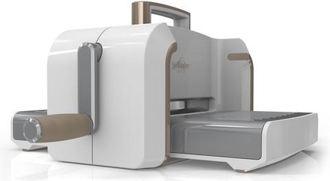 Машинка для вырубки и тиснения (формат А4)  Spellbinders Platinum Cut & Emboss Machine
