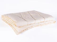 Одеяло бамбуковое всесезонное 200х220 Цветочное Разнотравье