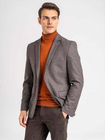 Пиджак мужской Vincent