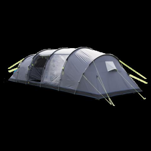 Кемпинговая каркасная палатка KAMPA Watergate 8