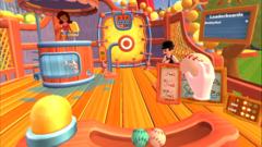 Carnival Games VR (для ПК, цифровой ключ)