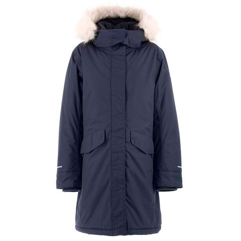 Зимняя парка CMP 30K1405 N950 Black blue