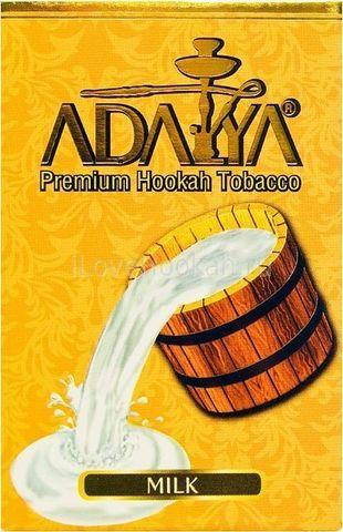 Табак Adalya Milk (Молоко) 50 г