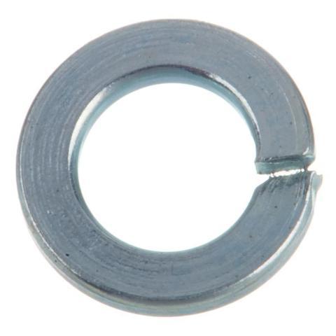 Шайба DIN 127 оцинк.пружинная 4мм (30шт) №581