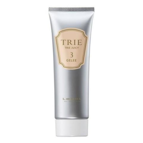 Lebel Trie: Гель-блеск для укладки волос (Juicy Gelee 3), 80г