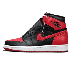 Air Jordan 1 High 'Bred'