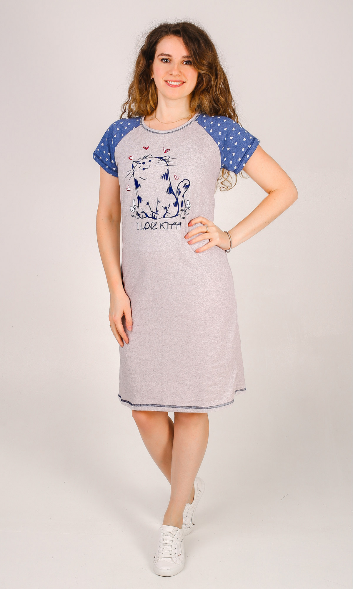 Дарья Т-0020 платье женское