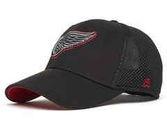 Бейсболка NHL Detroit Red Wings (размер L/XL)