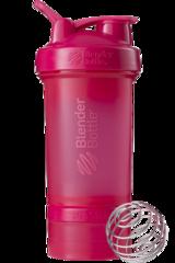 Шейкер Blender Bottle ProStak Pink [малиновый]