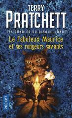 Fabuleux Maurice et ses rongeurs savants