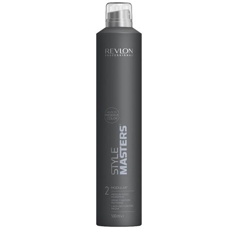 REVLON Style Masters: Лак для волос переменной фиксации (MODULAR Hairspray), 500мл