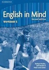 English in Mind (Second Edition) 5 Workbook