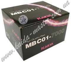 Катушка Kaida MBC 01-7000