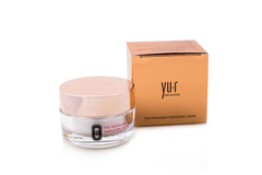 Витаминный крем  с ретинолом и пептидами Yu.r The Primavera Energizer Cream, 50 мл