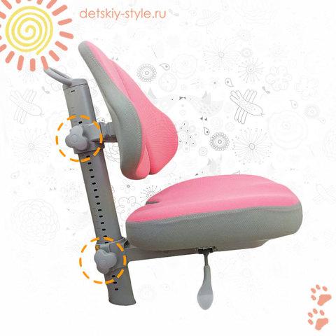 Детское Кресло ErgoKids GT Y-403 (Ортопедическое)