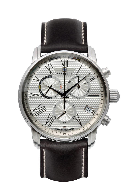Мужские часы Zeppelin LZ127 Transatlantic 76944