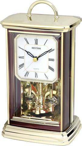 Настольные часы Rhythm 4SG771WT06