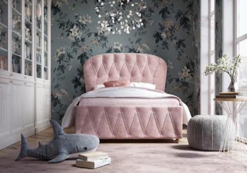 Кровать Walson Lou с основанием