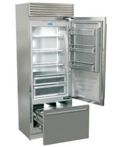 Встраиваемый холодильник Fhiaba XS5990TST3 (левая навеска)