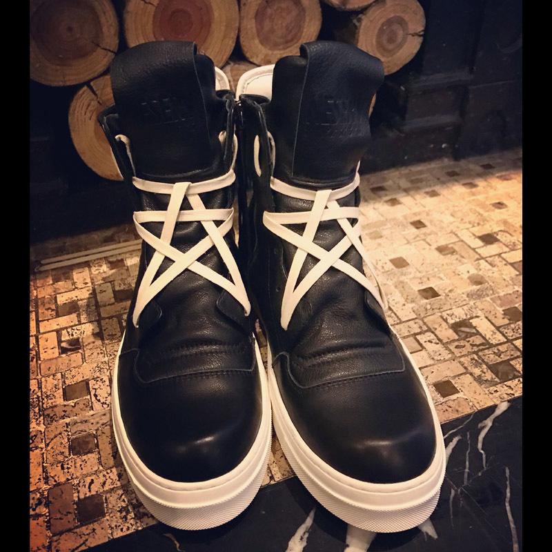 Ботинки «GAG»