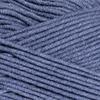 Пряжа YarnArt Jeans Plus 68 (Серо-голубой джинс)