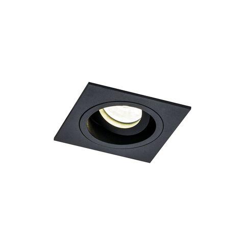 Встраиваемый светильник Maytoni Akron DL026-2-01B