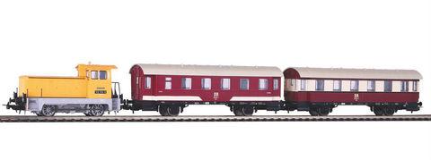 Piko 58135 Комплект с дизелем DR BR102, 1:87