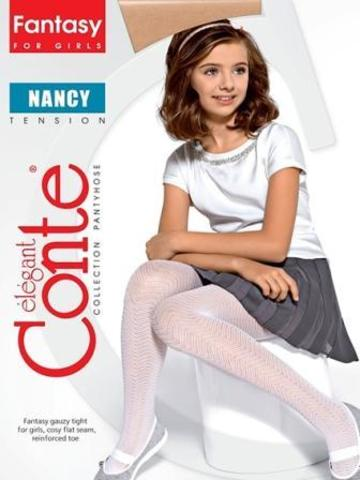 NANCY CONTE колготки