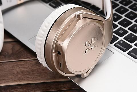 Беспроводные наушники SODO MH5 2 в 1 Bluetooth с микрофоном