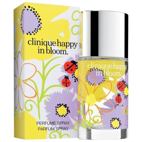 Happy In Bloom Clinique, 100 ml, Edp