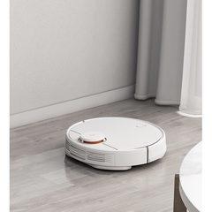 Робот-пылесос Xiaomi Mi Robot Vacuum-Mop P, белый