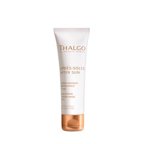 Thalgo Восстанавливающая крем-маска Sun Repair Cream-Mask