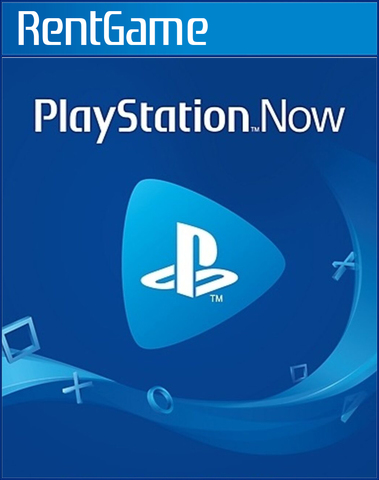 PlayStation NOW PS4 | PS5